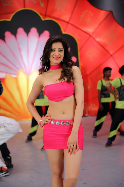 Actress Richa Panai Latest Hot HD Pics Actress Trend