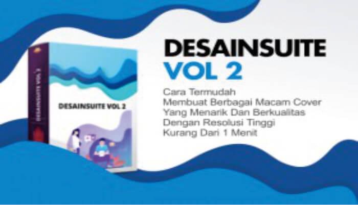 Desain Suite Vol 2
