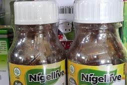 Khasiat yang Terkandung dalam Nigellive