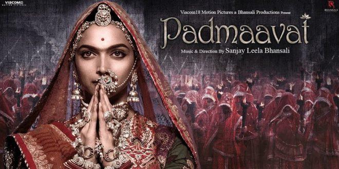 Padmaavat 2018 Hindi Movie