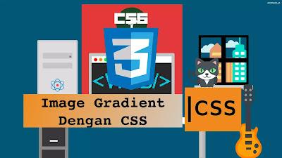 Gradient Keren CSS