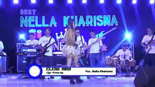 Lirik Lagu Iling Riko - Nella Kharisma