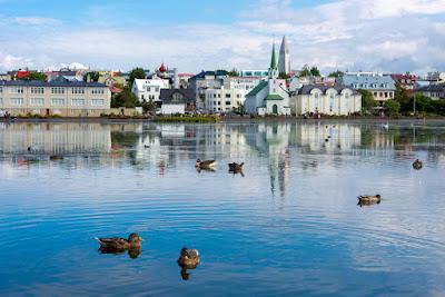 Visita turistica 24h en Reikiavik