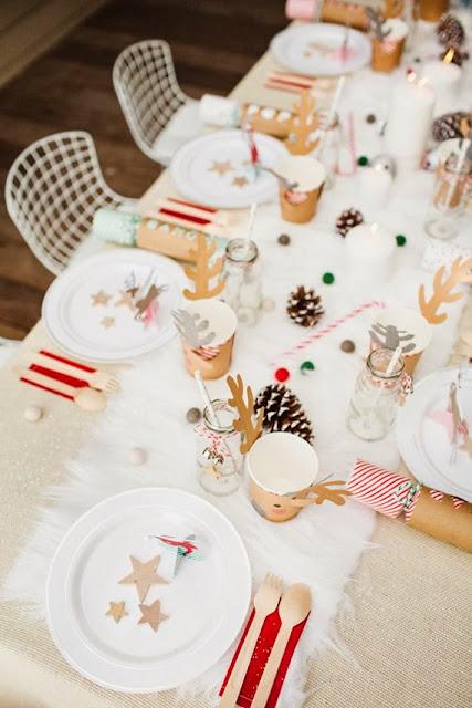 mesa-navidad-ninos