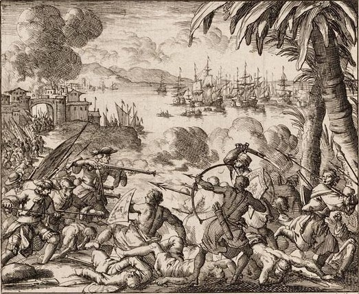 perlawanan banten terhadap VOC