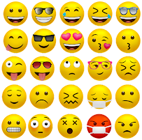 Story of Emoticons | Story beside Emoji