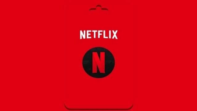 رمز هدايا Netflix مجانا 2021 - كود مجاني Netflix
