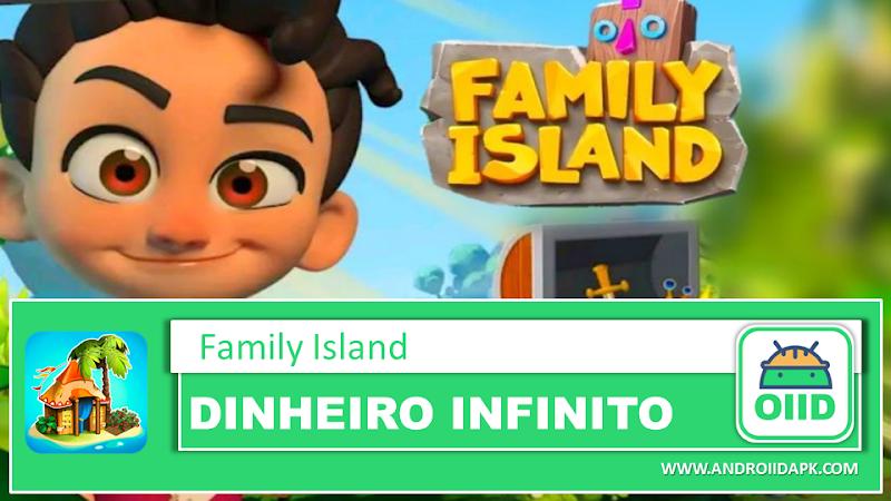 Family Island v201908.1.4654 APK