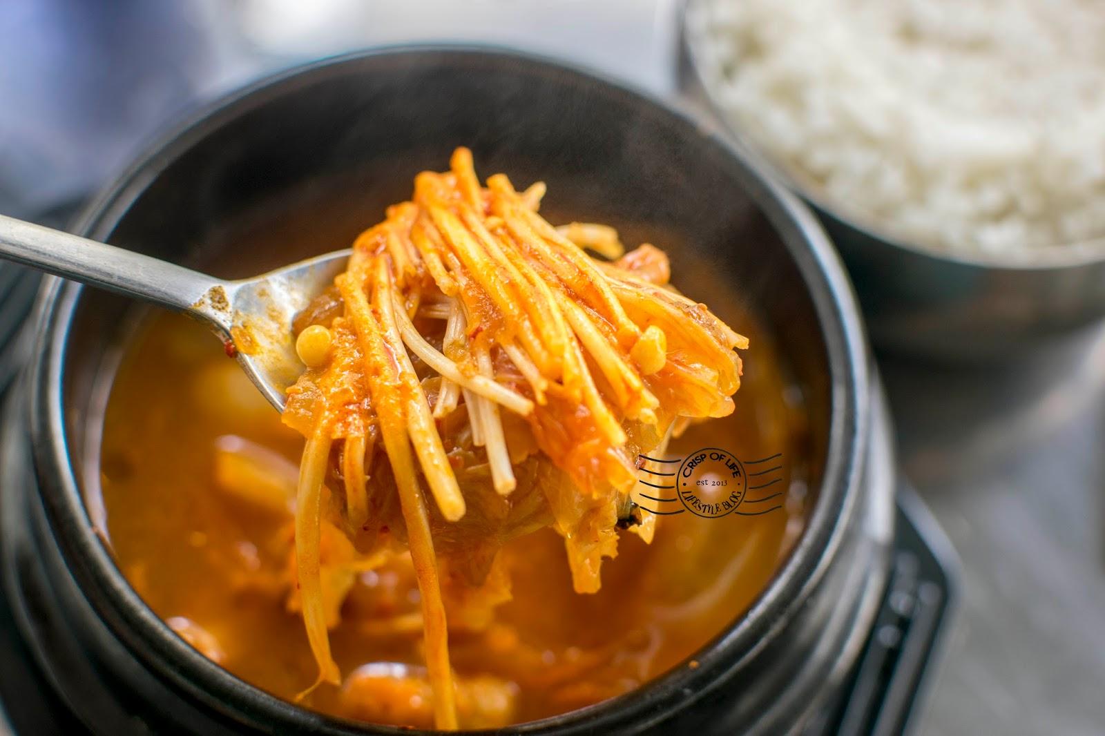 Bellygood Korean Restaurant @ Promenade, Lebuh Mahsuri, Bayan Lepas, Penang