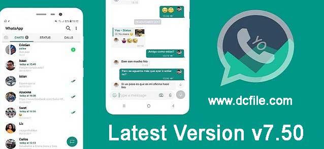 yowa whatsapp latest version