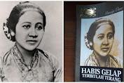Kata-kata RA Kartini tentang Perjuangan, Penuh Makna Mendalam