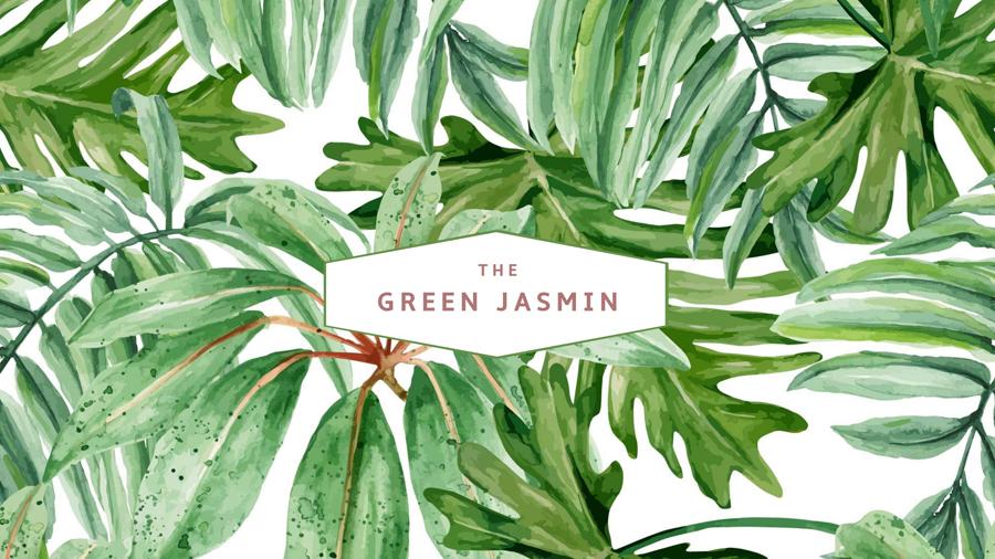 the green jasmin veganes catering berlin