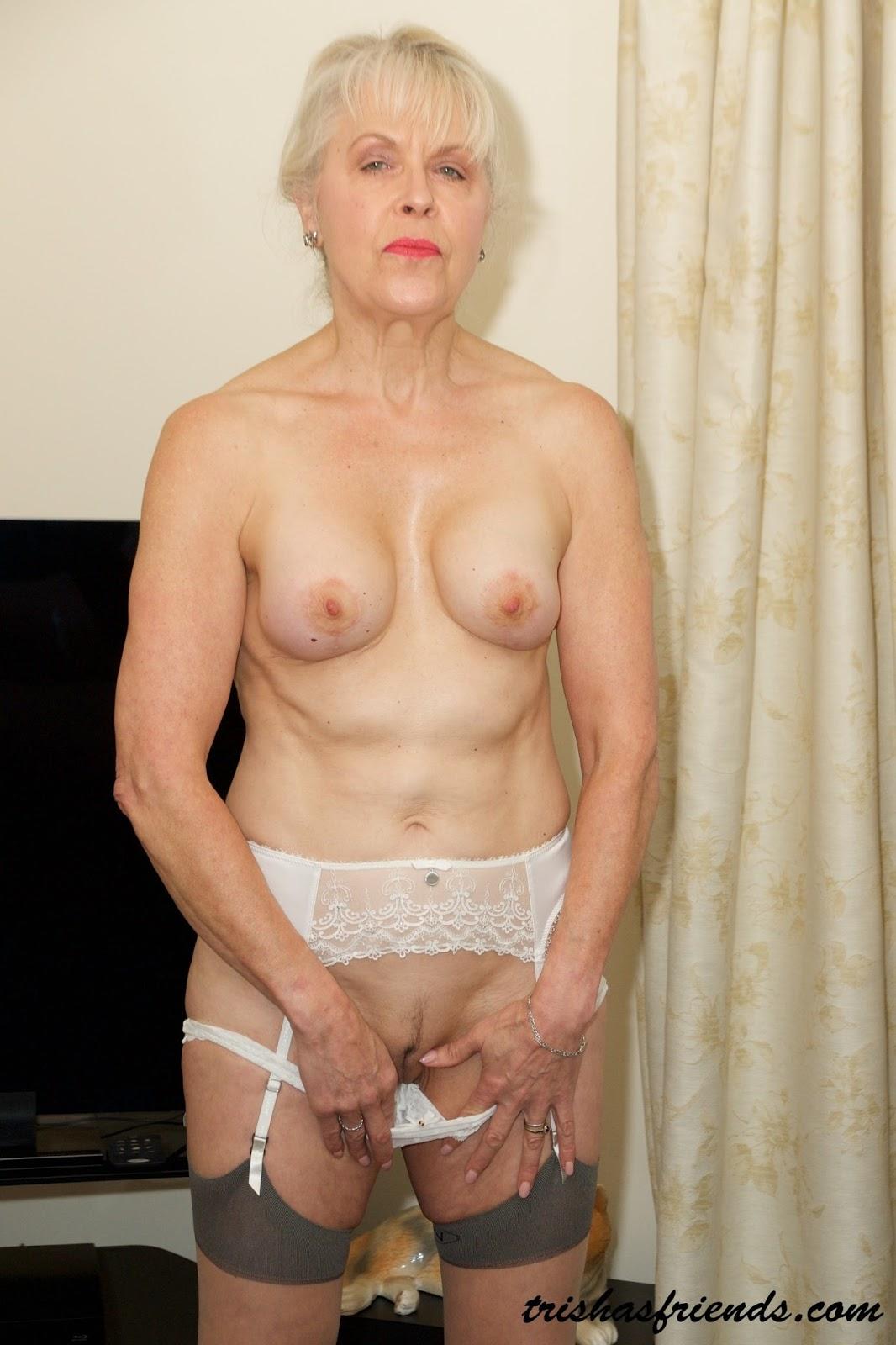 Older Women Vids