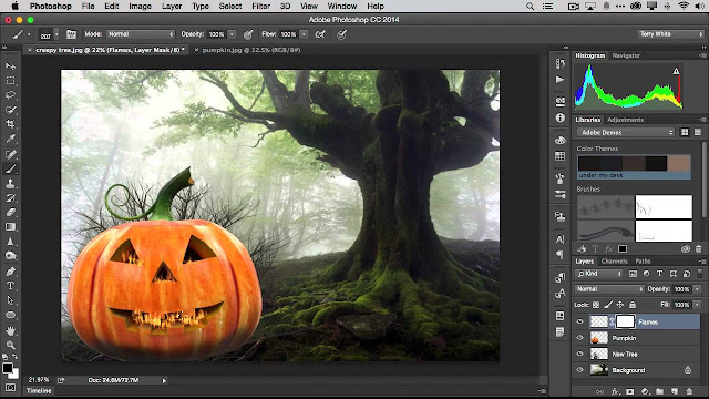 Adobe Photoshop CC Free Download