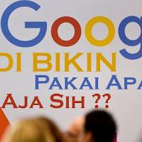 Devaloper di balik Google