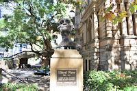 Sydney Public Art | Lawrence Beck
