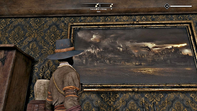 greedfall paintings