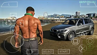 GTA 5 PPSSPP ISO Latest Download 2020