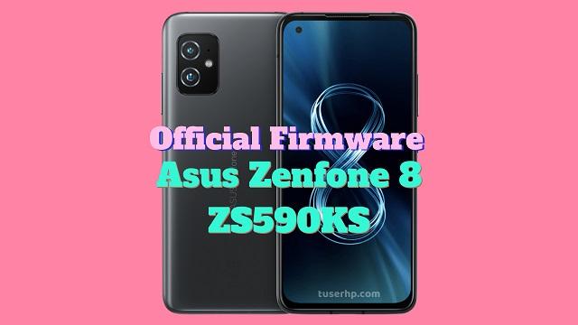 asus rog phone 3 zs661ks firmware