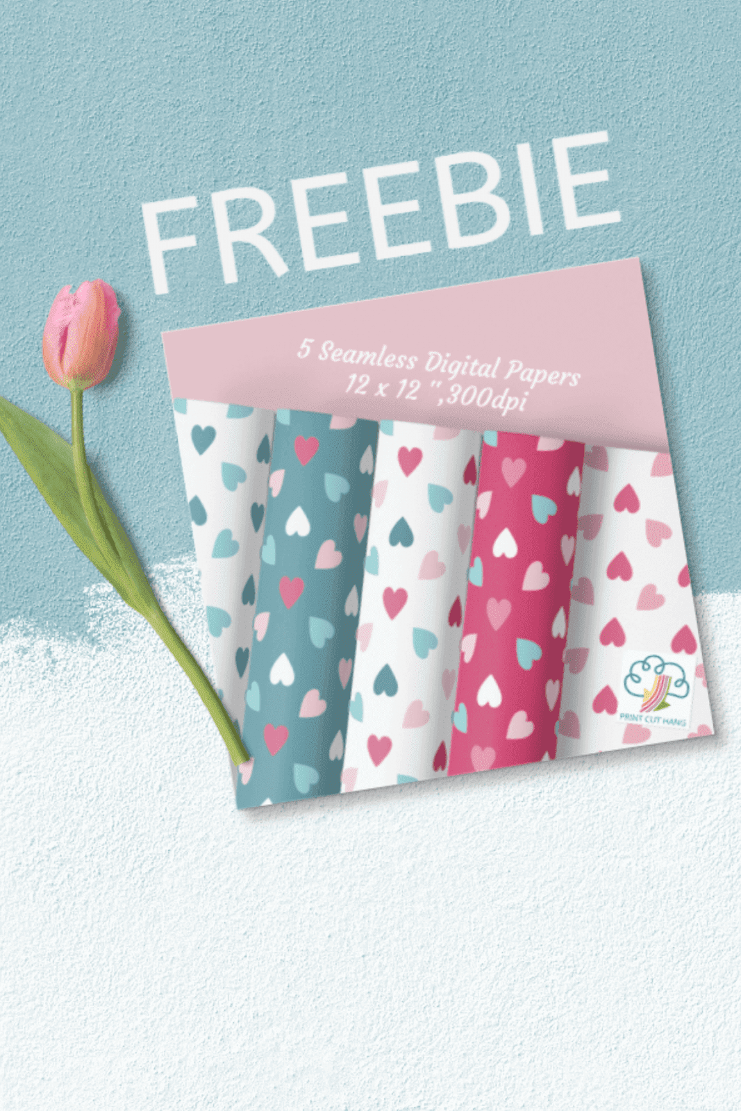 FREE PAPERS WITH HEARTS