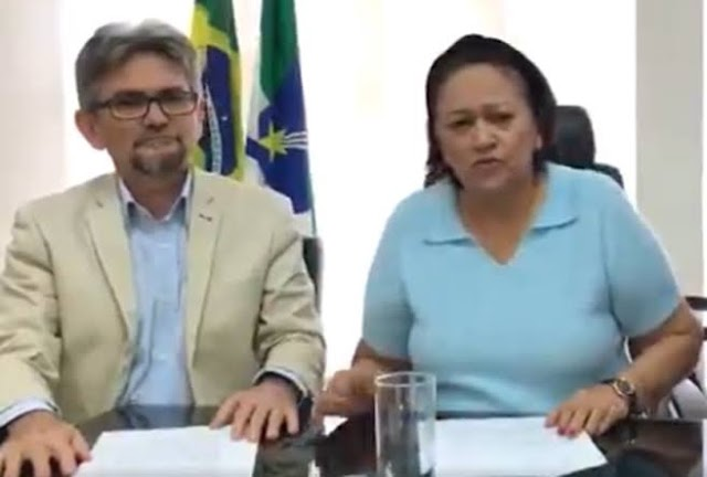 SISTEMA DE SAÚDE DO RN ENTROU EM COLAPSO