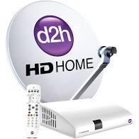 Videocon d2h logo hangings Problem & software update