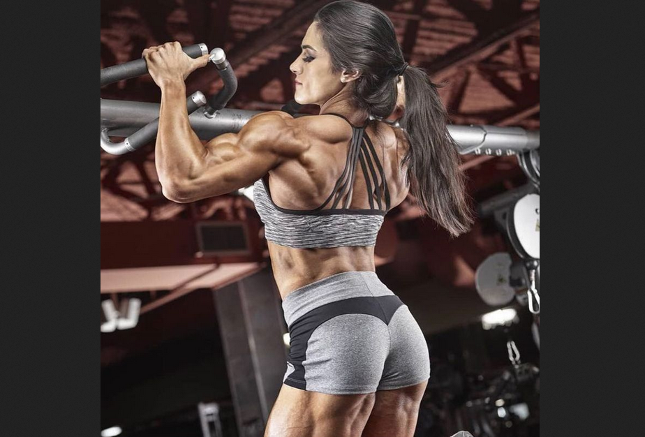 Muscle Building for Women: Tips You Shouldn't Miss : Doing the Right Exercises