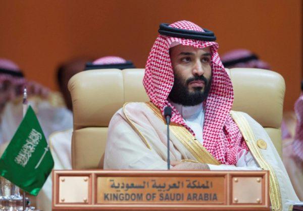 Saudi Crown Prince Salman: Khashoggi's murder tainted his image