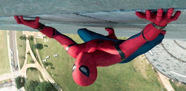 Spider-Man HD wallpaper for laptop, tablet, mobile phone