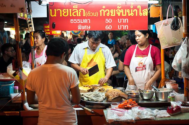 Kuay Jab Nai Huan bangkok chinatown things to do