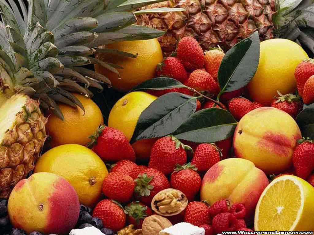 Fruits Wallpapers (Album 6) | Animal Photo