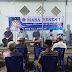 Reses di Titik Ke IV Kelurahan Bailang, Kecamatan Bunaken, Ayub Ali Terima Banyak Aspirasi Soal Infrastruktur