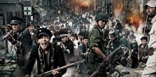 71 Into The Fire (2010) Bencana