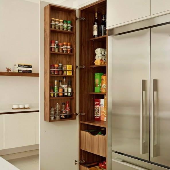 Creative%2BKitchen%2BCabinets%2BDisplay%2B%2526%2BStorage%2BShelving%2BUnits%2BSolutions%2B%2B%252826%2529 30 Creative Kitchen Cabinets Display & Storage Shelving Units Solutions Interior