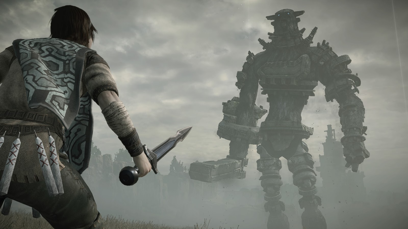 Download Shadow of the Colossus Torrent PC
