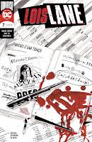 Lois Lane - Inimiga Pública #7