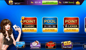 [New] Easy Earning  Best rummy game app for real money  Zero Investment