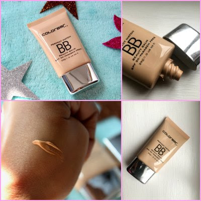 Product Empties Part 3. Colorbar perfect match beauty balm 002 Honey Glaze BB cream review