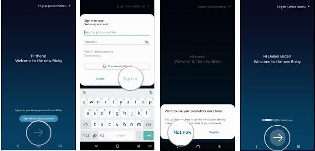 Cara Menonaktifkan Bixby Sepenuhnya di Samsung Galaxy S & Note Phones 3