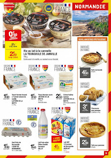Catalogue Crrefour 25 Avril au 06 Mai 2017