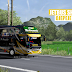 Mod Bus ADIPUTRO JETBUS SHD PACK by OJEPEJE Team - ETS2 Mod Indonesia