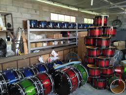 Alat Musik Drumband Anak - Dukung Bakat Seni Sejak Dini