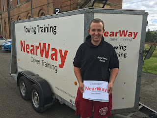 Towing Lessons Warwickshire