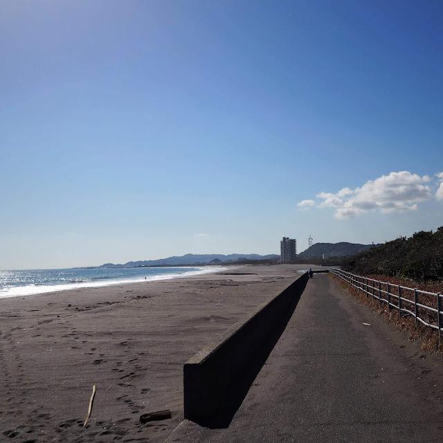 和田 自転車道