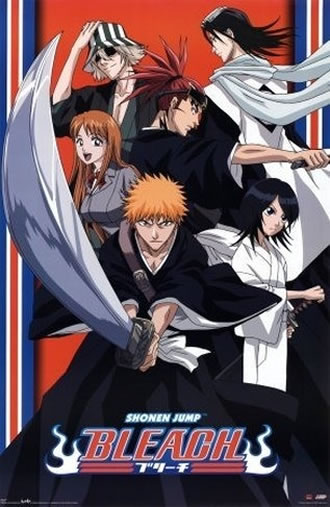 Bleach Legendado