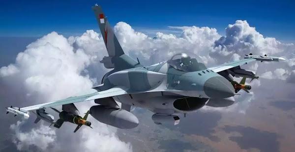 Παναγιωτόπουλος: Θα αναβαθμιστούν τα F-16. Προτιμώ να χάσω τον ύπνο μου
