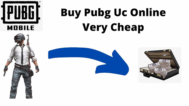 How To Buy Pubg Mobile Uc Online