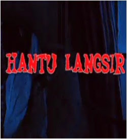 Hantu Langsir, Cerekarama TV3 - 27/12/2014