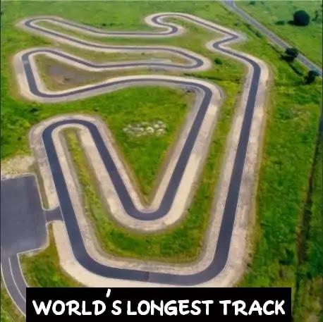 NATRAX Asia's Longest High-Speed Test Track  कहां पर है एशिया का सबसे लम्बा हाई-स्पीड टेस्ट ट्रैक? Sustainability Track कहां पर है?