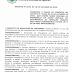 Prefeitura de Jaguarari prorroga vigência de decreto e implementa novas flexibilizações